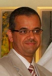 Nezar Gharbia