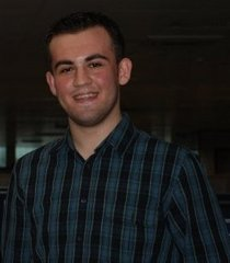 Irfan Sonmez