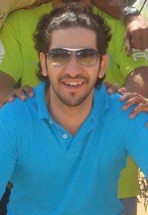 Shaker Al Sehly