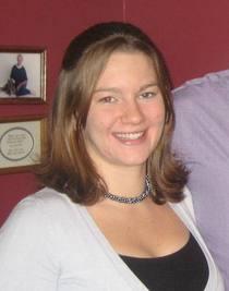Allison De Haan