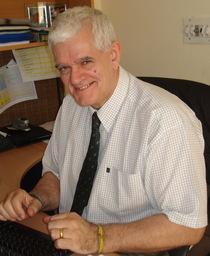 Geoff Quartermaine Bastin