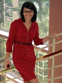 Gabriela Warner