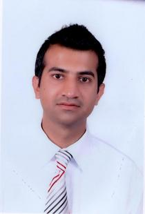 Aaqib Sharif