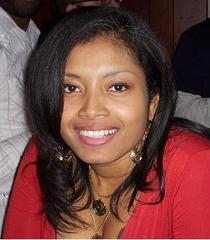 Marciela Harris