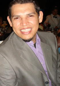 Roberson Mejia