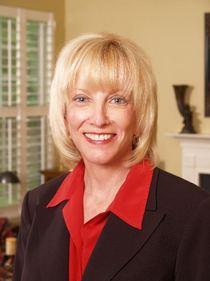 Carolyn Stevenson