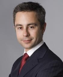 Enrique Martin Novo