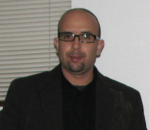 Moez Mhedhebi