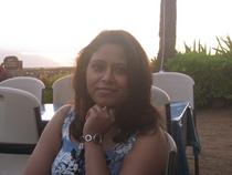 Kavita Ryali