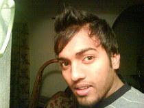 Sandeep Kumar Mantrala