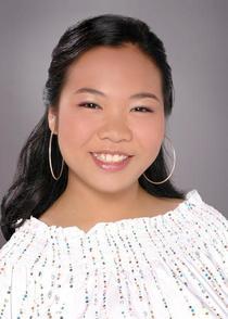 Julienne Cheok