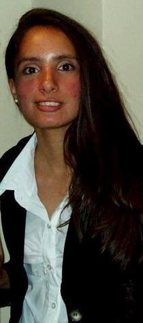 Maria Soboreo
