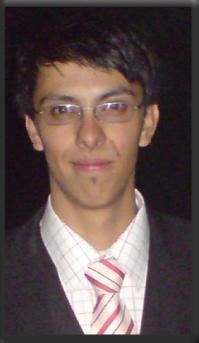 Javier Aranda Martinez