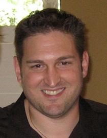 Darren Epstein