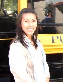 Stefanie Chen
