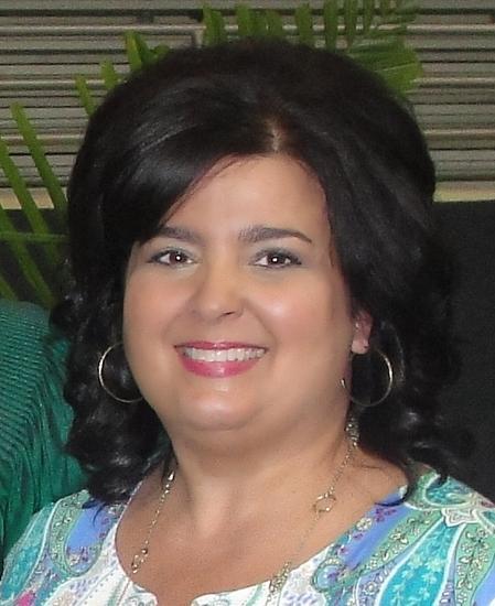 Angela Bynum