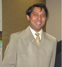 Nikhil Varma