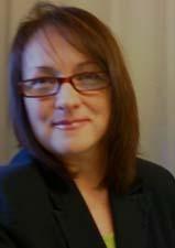 Marianne Barrett