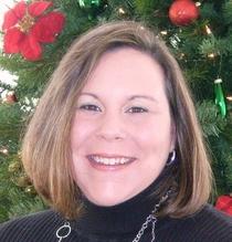 Melissa Mozian
