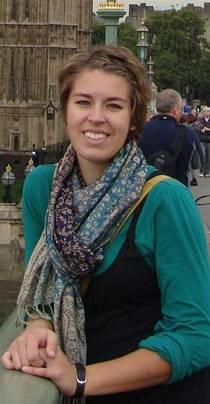 Megan Kressin