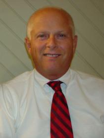 Patrick Hoye