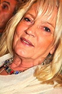Kerstin Tungarden