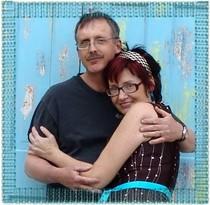 Chris & Deidra Gist