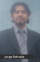 Jorge Luis Estrada Sanchez
