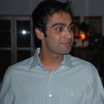 Ankur Chakraborty