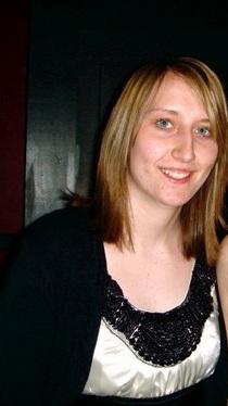 Heather Stos