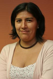 Ana Paulina Escobar