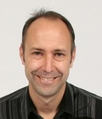 Darren Sudlow