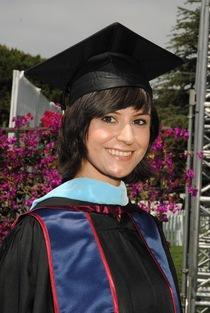 Tina Matilde González