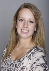 Jennifer Voss