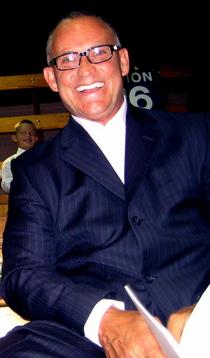 James Torti