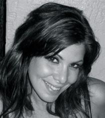 Marie Lin Rohr