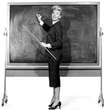 Tcet Teacher