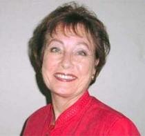 Janet Wall, Ed D, Cdfi
