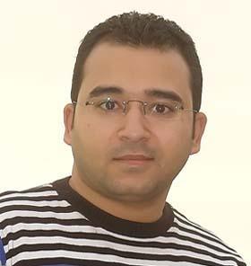 Mahmoud Elkorashy