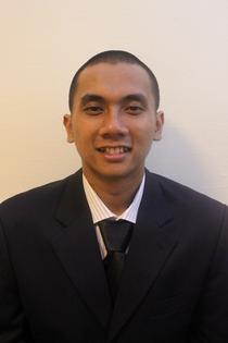 Adrian Yusuf Maringan Pardede