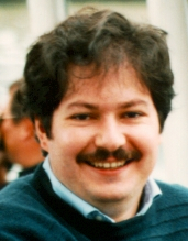 Stéphane Amarger