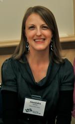 Alexandra Yarrow