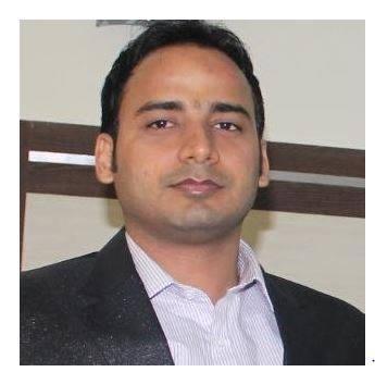 Manvendra PRATAP Singh