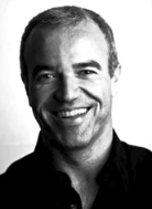 Santiago Morali
