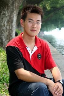 Xinyan Hu
