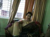 Paramita Ghosh