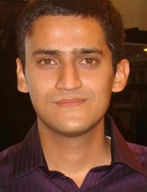 Alok Mahajan