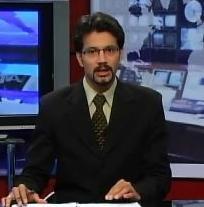 Syed Ali Irfan Naqvi