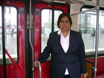 Rekha Abichandani