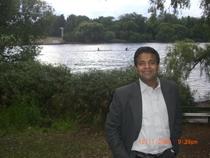 Nikhil Supekar